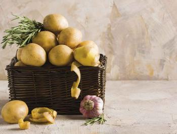 Patata POWER! Tubercles suaus, arrels ancestrals, tresors comestibles enterrats…