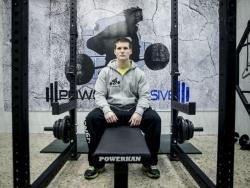 David Explosiv0, especialista en rendiment esportiu