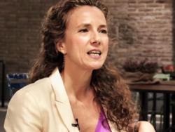 Pilar Benítez, especialista en nutrició energètica i terapèutica
