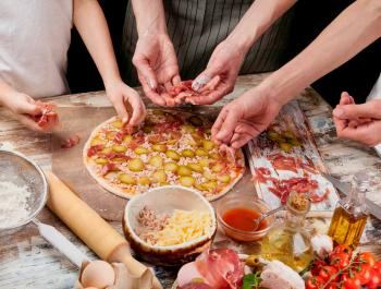Petits cuiners, a la cuina!