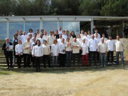 La cuina ecològica s'estén a tot tipus de restaurants d'arreu de Catalunya