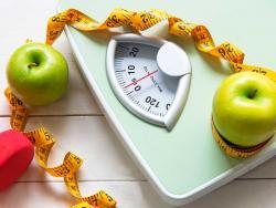 La pell de la poma, una gran aliada contra l'excés de pes i l'obesitat