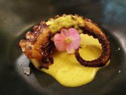 Es Tast de na Sílvia, l'únic Slow food certificat de Menorca