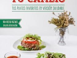 Lucía Gómez aconsegueix arribar a un gran públic amb un llibre de receptes sanes i reals