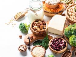 Com incloure proteïna vegetal en la dieta de manera fàcil