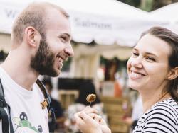 El Cómo Como Festival tindrà més de 40 activitats gratuïtes