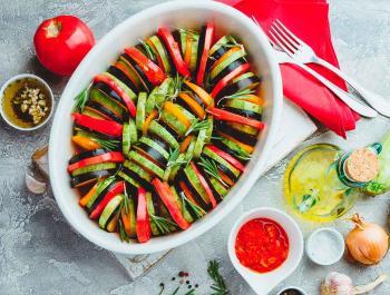 5 verdures estrella d'estiu