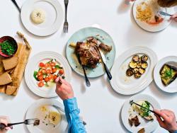 Desterrem els menús infantils clàssics dels restaurants!