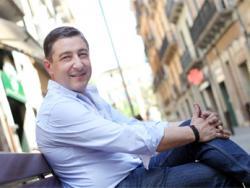 Joan Roca, xef del restaurant El Celler de Can Roca
