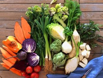 Resolem dubtes sobre l'alimentació vegetariana