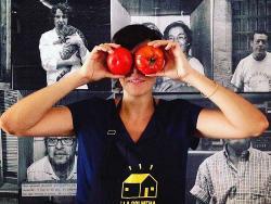 Diem Sí! a la revolució: tornar a la cuina de l'àvia i a les verdures de l'hort