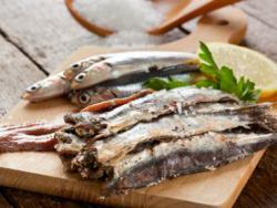 Setmana 26: Els ulls i el cervell creixen; consumeix omega-3!