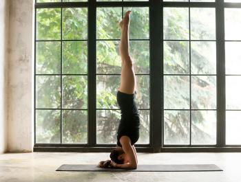 Apropa't al ioga i als seus beneficis