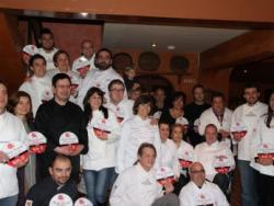 Trenta-tres restaurants de Catalunya ja són Km0-Slow Food