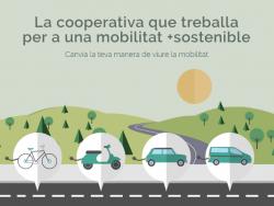 Vols fer possible la mobilitat elèctrica compartida?