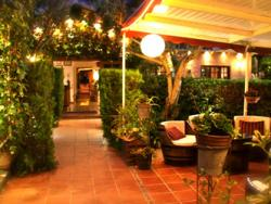 Casa Nostra: el somni d'una nit d'estiu