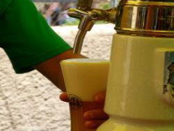 La Vella Caravana: cervesa artesana per vocació