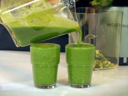 Què ens cal per fer un bon suc verd?