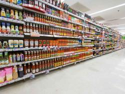 Els aliments processats tindran un 10% menys de sucre, de greixos i de sal en tres anys