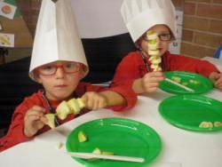 Vols guanyar una beca per subvencionar un projecte d'educació alimentària?