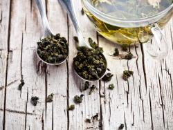 Què és l'extracte de te verd sense cafeïna?
