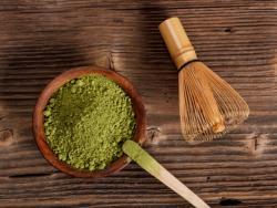 Te matcha, la millor font d'antioxidants