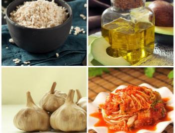 Quines seran les tendències en alimentació saludable aquest 2017?