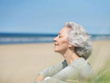 Teràpia hormonal en la menopausa i risc de càncer de mama