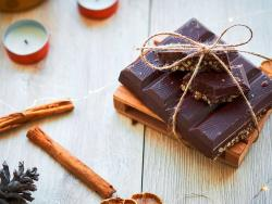 Nadal amb xocolata de qualitat