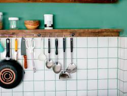"""Marta Villén: """"Cap plàstic hauria d'entrar en contacte amb aliments a temperatura de cocció"""""""