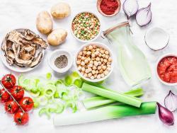 Errors que no pots cometre si fas una dieta vegetariana
