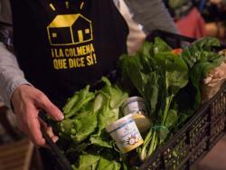 El Rusc Que Diu Sí!, en busca dels microemprenedors i els sobiranistes alimentaris