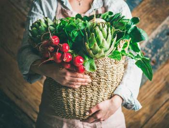 5 verdures depuratives per a les receptes de primavera