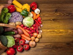Com fer-se vegetarià o vegà de manera equilibrada