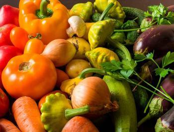 9 fruites i verdures per gaudir durant l'estiu