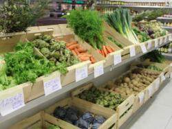 Mengeu productes locals i de temporada durant set dies