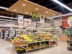 Veritas obre botigues noves a Horta i al Masnou