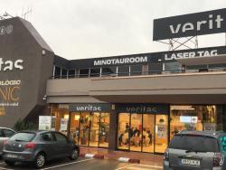 Veritas obre un nou supermercat a Platja d'Aro amb servei de 'take away' 100% ecològic