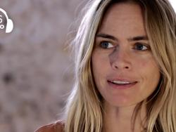 Verònica Blume, model