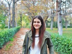 Victoria Lozada, nutricionista especialista en trastorns de la conducta alimentària