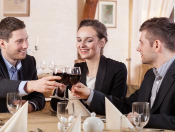 M'agrada tastar el vi. Quant en puc beure?