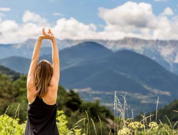 Life Reset, el programa per reconnectar amb un mateix i amb la natura