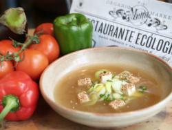 Setmana vegetariana a sis restaurants de Barcelona