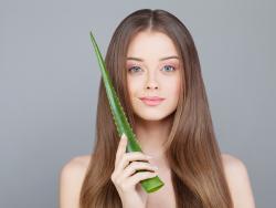 Cuida't els cabells de forma natural