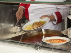 El futur és a les mans dels menjadors ecològics