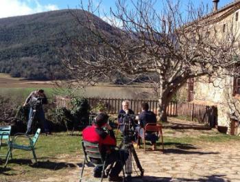 Torna a veure l'entrevista de Jaume Barberà a Xevi Verdaguer