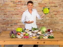 Xevi Verdaguer diu adeu a les dietes llargues i restrictives