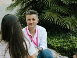 Xevi Verdaguer, psiconeuroimmunòleg, posturòleg i fisioterapeuta