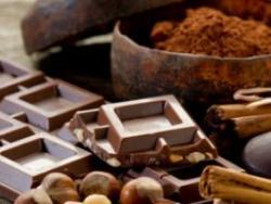 Xocolata contra cacau