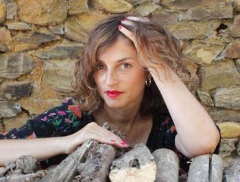 """Yolanda García, psicòloga, naturòpata i directora del """"Natural FIV"""", un programa online d'acompanyament al teu tractament de fecundació in vitro"""